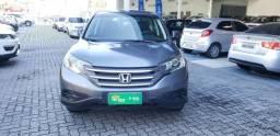 Honda cr-v lx automática 2.0