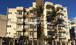 Apartamento 3 quartos (1 suite) + dependência (florianópolis-sc)