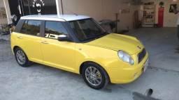 Lifan 320 Elite - 2011