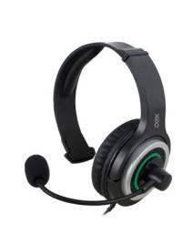 Fone De Ouvido Headset Control Oex Para Com Xbox One Hs408
