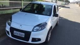 Vendo/Troco Sandero GTline top de linha - 2011