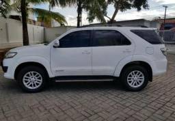 Toyota Hillux - 2013