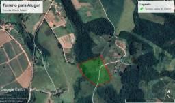 Terreno em Jarinú para alugar para agronegócio