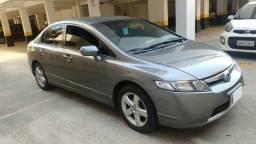 Civic 2007 1.8 LXS completo super novo todo revisado - Aceito troca e financiamento - 2007