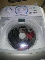 Vendo lavadora de roupas Electrolux