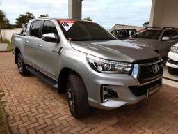 Toyota hilux srx 2019 - 2019