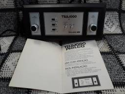 Telejogo Philco Original + Manual NA CAIXA