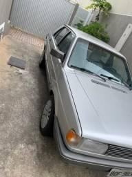 VW Voyage GL 1.8 4 portas - 1991