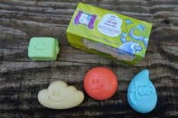 Caixa de sabonete naturé