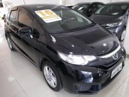 Honda Fit LX CVT 4P - 2016