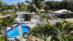 Excelente Casa 5 suites para venda em condomínio (Guarajuba)