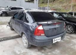 Suca peças Corsa sedan joy 1.0 flex 2007