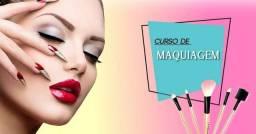 Curso de Maquiagem valor promocional