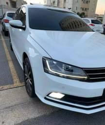 Jetta turbo - 2017