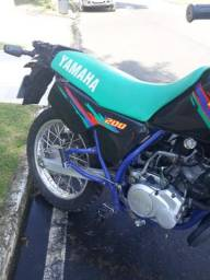 Yamaha DT20 - 1994