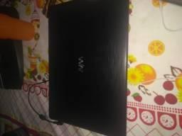 Notebook cce utra thin u45b com defeito