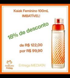 Perfume Natura - Kaiak Feminino