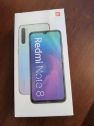 Imperdível* Redmi Note 8 da Xiaomi // Novo lacrado com garantia e entrega imediata