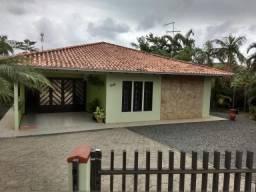 Casa à venda com 4 dormitórios em Itaum, Joinville cod:V22310