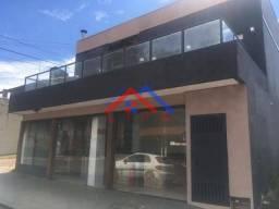 Loja comercial para alugar em Samambaia parque residencial, Bauru cod:3282