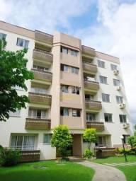 Apartamento à venda com 2 dormitórios em Anita garibaldi, Joinville cod:8320