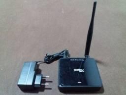 Roteador Wi-Fi Intelbras WRN 150