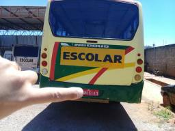 Microonibus urbano Lo 915 mercedes