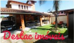 """Casa """" Pé na areia"""" em Angra com funcionamento de Hostel- porteira fechada"""