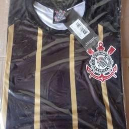 Corinthians Ouro n:10 masculina