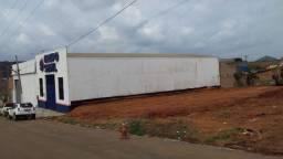 Galpão para Locação - Disponível para Construção de Galpão na cidade de Parauapebas