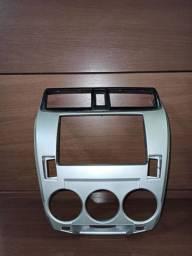 Moldura Painel Instrumentos, Rádio, Multimídia Honda City