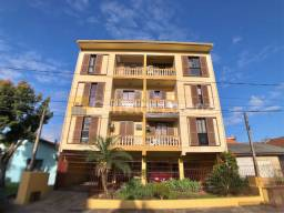 Apartamento 2 dormitórios com garagem - NH