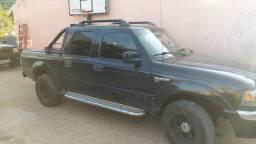 Ranger diesel 2005 3.0 turbo 240cv