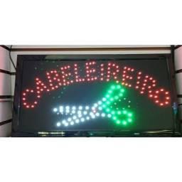 Pequenos painéis de LED digital ideal para comércios em geral