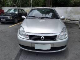 "Renault Symbol 1.6, 2011 "" sem entrada"""