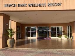Resort welness beach park