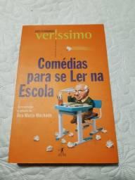Comédias pra se Ler na Escola - Luis Fernando Verissimo