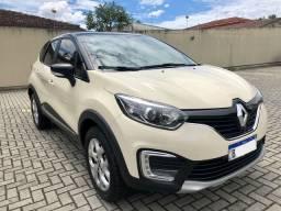 Renault Captur Zen 1.6 16v (completa)