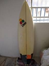 Prancha de surf Al Merrick semipro 12 5'11 25,7L
