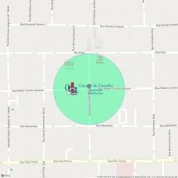Apartamento à venda com 1 dormitórios em Santo antonio, São caetano do sul cod:5887d78ab82