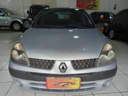 Renault Clio Sedan 1.0 4P