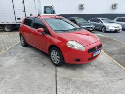 Fiat Punto  Elx 1.4 8V