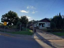 Casa à venda com 3 dormitórios em Quatro colonias, Campo bom cod:19317