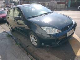 Ford Focus 2009 1.6 8 v