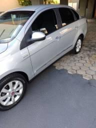 Vendo Grande Siena 2012/2013 Cor Prata Automático, Vlr 28.990,00  Veículo Espaço Conforto.