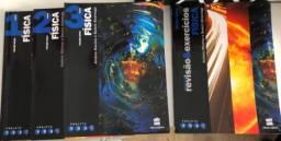 Livros de Física Ensino Médio