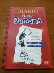 Diário de um banana 1,4,6,7,8