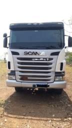 Título do anúncio: Vendo esse caminhão SCANEIA G420