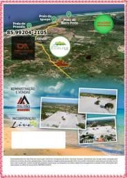Título do anúncio: EcoLive Tapera seu mais novo Loteamento >> Ligue Já ¨%$#@