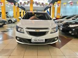 Chevrolet/Prisma LTZ